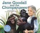Jane Goodall and the Chimpanzees by Lara Avery (Mixed media product, 2015)