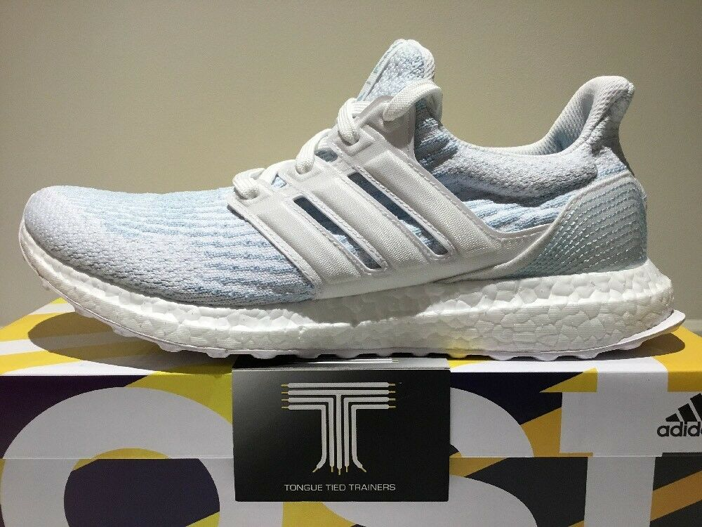 Adidas Ultra Boost Parley 3.0 ~ CP9685 ~ Uk