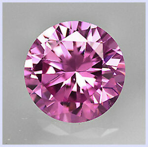 AAA-Rated-Round-Bright-Pink-Cubic-Zirconia-1-5mm-40mm