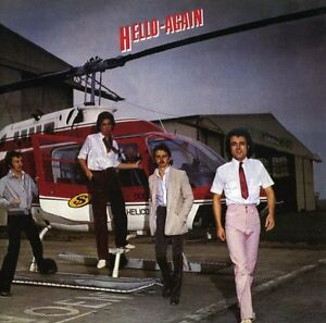 Hello Again (Remastered+Expanded Edition) von HELLO (2007) - Tüßling, Deutschland - Hello Again (Remastered+Expanded Edition) von HELLO (2007) - Tüßling, Deutschland