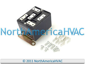 supco universal adjustable potential relay supr solid state repl rh ebay com