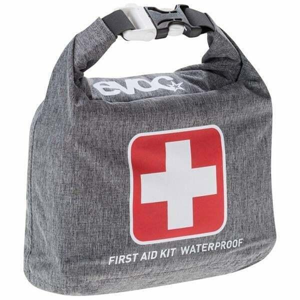 Kit primo soccorso impermeabile primero aid kit taglia s EV904101 EVOC Trasporto