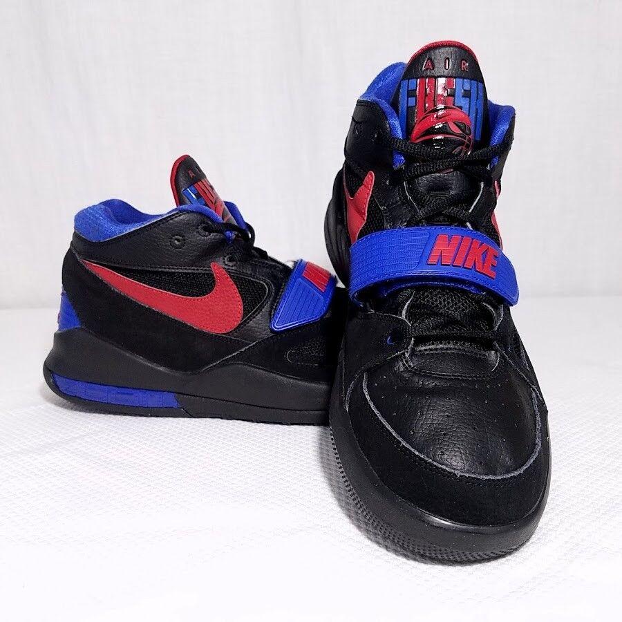 Nike Air Zoom 062 Alpholution Mens Basketball Shoes 2009 367171 062 Zoom US 12 e917bc