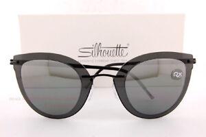 af2af6e20280 Image is loading New-Silhouette-Sunglasses-Explorer-Line-Extension-8155 -6220-