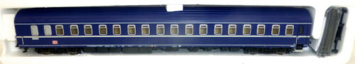 1 von 1 - Schlafwagen DB WLABsm 61 80 75-70 414-7 Heris 11014 H0 1:87 KC6  å *