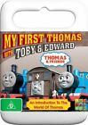 Thomas & Friends - My First Thomas : Toby And Edward (DVD, 2010)