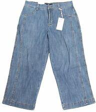 MAC Jeans Damen Jeans 3/4 Hose Women Denim Pants KATI Chino New Clean 36 L 21