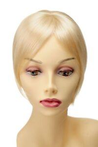 Postiche-Toupet-Piece-Jointe-Clip-In-Blond-Clair-Platine-Q022-GGO-613