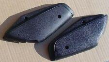Mopar Bucket Seat Hinge Covers 68 69 A And B Body Black W669b