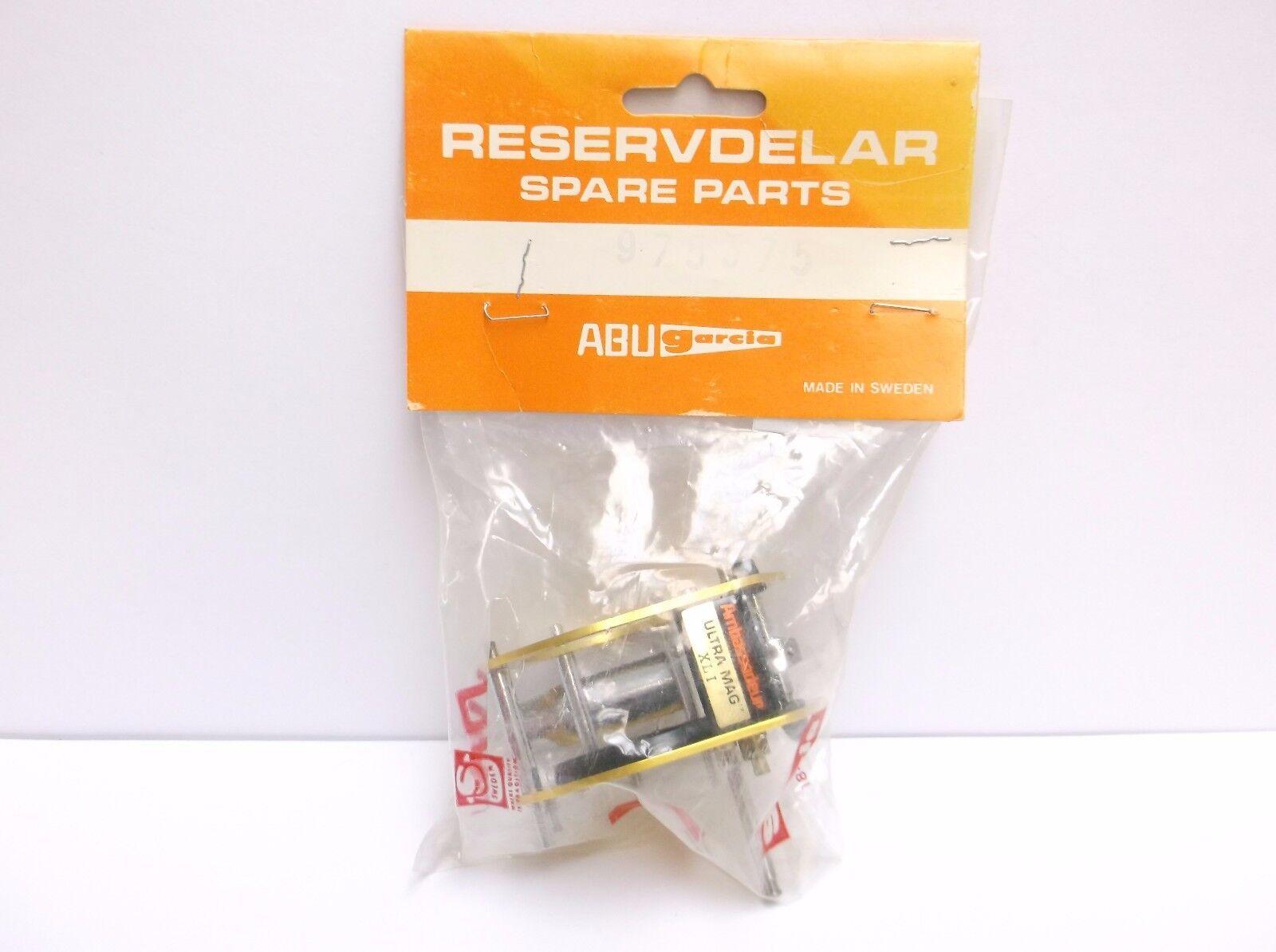 ABU GARCIA REEL PART - 975375 Ultra Mag I (82-06-00) - Frame Assembly  D
