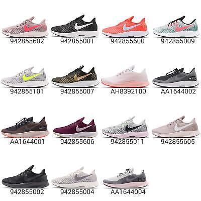 nike women's air zoom pegasus 35 running shoes