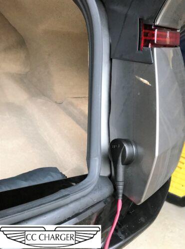 Aston MARTIN DB11//2019//2019 VANTAGE DBS CTEK Caricabatteria Adattatore