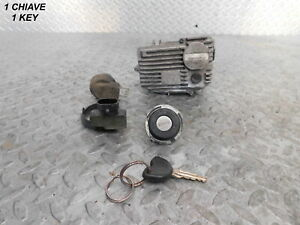 KEY-KIT-CONTACT-BLOCK-PIAGGIO-BEVERLY-250-IE-2004-2006