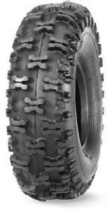 Carlisle Snow Hog 18-6.50-8 4 Ply Snow Blower Tire - 5170101