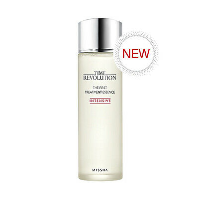 MISSHA Time Revolution The First Treatment Essence Intensive Moist 150ml Renewal