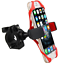 Universal-Bike-Bicycle-Handlebar-Stand-Mount-Holder-For-Mobile-Cell-Phone-GPS thumbnail 5