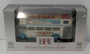 EFE-1-76-Scale-10201-AEC-RT-Open-Top-Eastbourne-Corporation-Beachy-Head