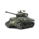 Tamiya M4A3E8 Sherman Easy Eight Model Tank