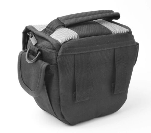 ULTRA-Portatile Videocamera Custodia Per Panasonic Lumix DMC-TZ70//DMC-TZ57