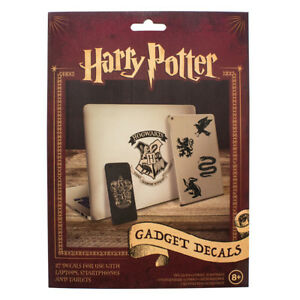 Harry Potter Gadget Decals New And Sealed