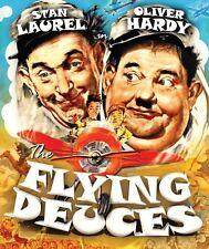 Laurel & Hardy: The Flying Deuces (2015, Blu-ray NEUF)