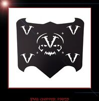 Victory Cross Country, Cross Roads, Victory Skull Trunk Luggage Rack Usa Made