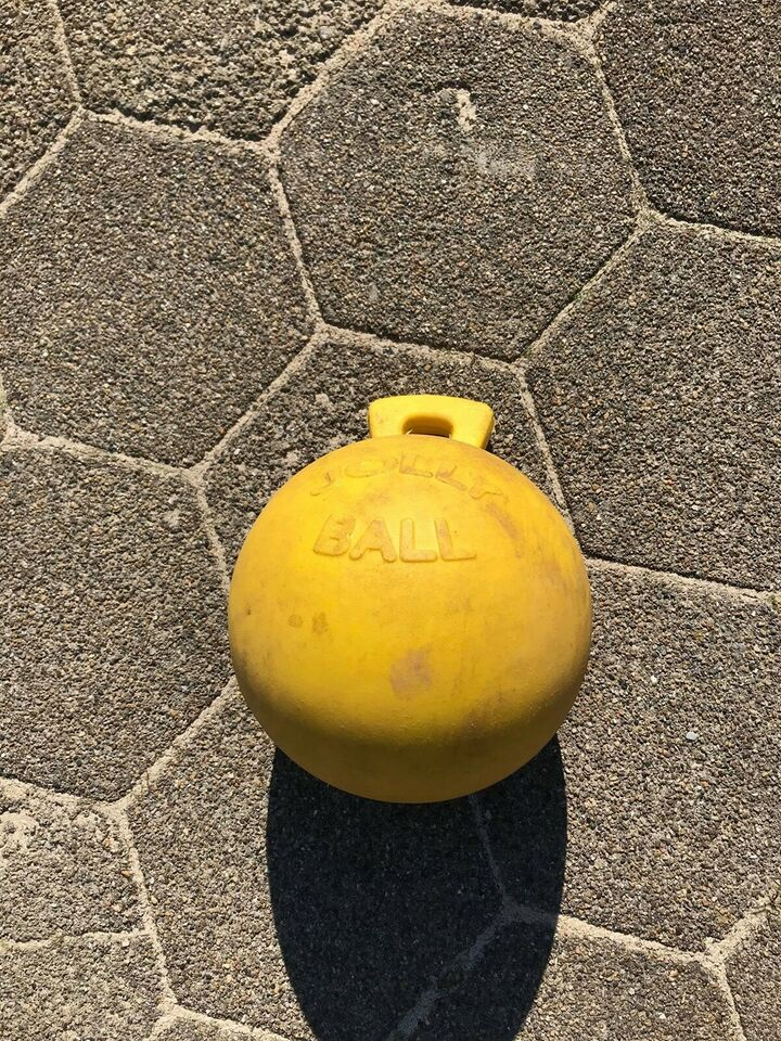 Andet, Jolly Ball