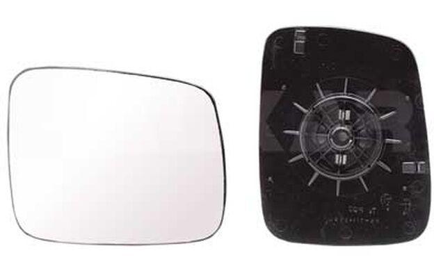 ALKAR Cristal de espejo, retrovisor exterior para VW TRANSPORTER 6402986