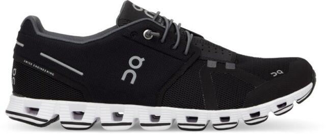 On Running Mens Cloud Navy/white Shoe