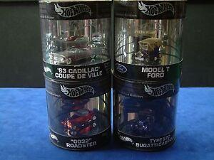 Image Is Loading Mattel Hot Wheels Drop Top Series 1 64