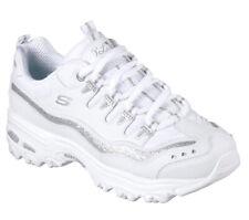 Damen Laufschuhe Skechers D Lites Now Then Farbe weiß 39 De1000002320 99