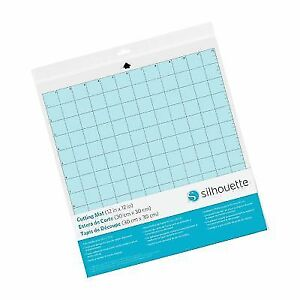 e3c7df0362f60 Silhouette Cameo 12x12 Inch Replacement Cutting Mat for sale online ...