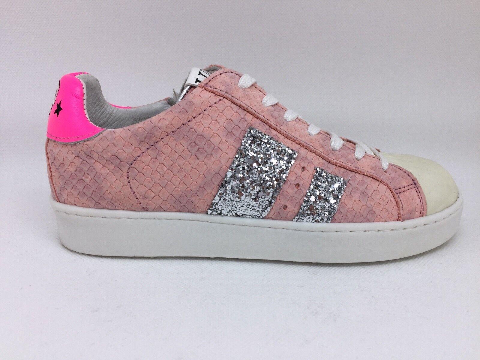 HIP SHOE STYLE Sneaker, Gr. 40, rosa, NEU, VK