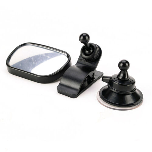 Hot Universal Car Rear Seat View Mirror Baby Child Safety With Clip and Sucker..