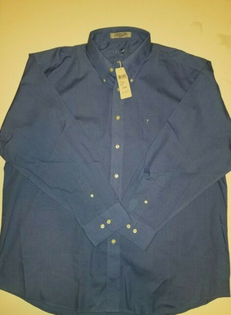 Brand New Duck Head Long Sleeve Button Up Men's Size XL Retail $40