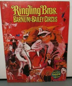 RINGLING BROTHERS AND BARNUM & BAILEY CIRCUS 104TH EDITION 1975
