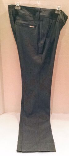 Size Black Pantaloni Long Pantaloni White House With Slack Tags eleganti grigi Market New 8 8q1Cw
