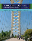Human Resource Management: Linking Strategy to Practice by Kenneth G Brown, Greg L Stewart (Loose-leaf, 2014)