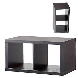 ikea wandregal regal 77cm standregal b cherregal kinderzimmer wohnzimmer schwarz ebay. Black Bedroom Furniture Sets. Home Design Ideas