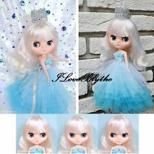 "CWC Exclusive Takara 8"" Middie Blythe Doll Iris Linea NRFB"