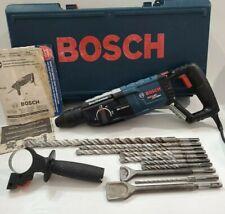 Rotary Hammer Bosch Rh228vc 1 18 In Sds Plus Bulldog Xtreme Max Boschhammer