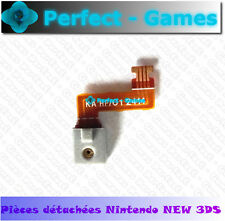 nappe microphone micro Flex ribbon Cable NINTENDO NEW 3DS et NEW 3DS XL LL 2015