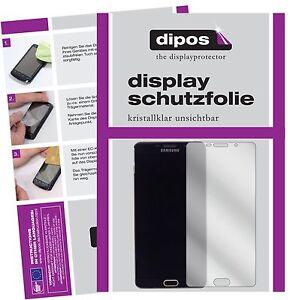 2x-Samsung-Galaxy-A9-Pro-SM-A9100-Film-de-protection-d-039-ecran-protecteur-clair