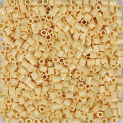 Fuse Beads Nett Artkal 1000 Midi Bügelperlen 5mm Creme S149 Perlen