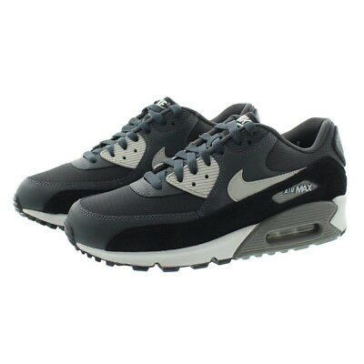 c77a1b09801b3 Nike 537834 Mens Air Max 90 Essential Running Low Top Tennis Shoes Sneakers  | eBay
