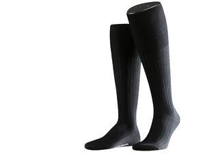 buon al al ginocchio paia autoreggenti ginocchio Calze Bristol mercato 50 calze 4 39 Falke Pure Gr a dZwR7x