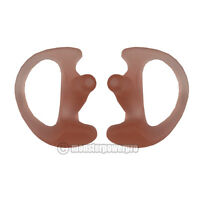 Large Flesh Colored Earmolds For Acoustic Tube Earpieces