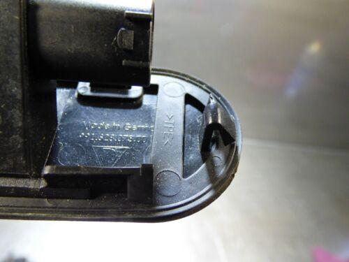Porsche 911 991 981 718 Wischwasserdüse Spritzdüse Düse Scheibe /_ 99162807300 /_