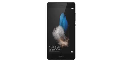 1 von 1 - Huawei P8lite 2017- 16GB - Schwarz (Ohne Simlock) Smartphone (Dual Sim)