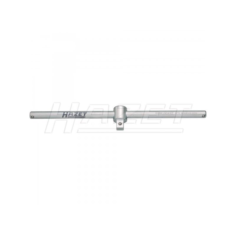 Hazet 915 1 2  Sliding T-handle
